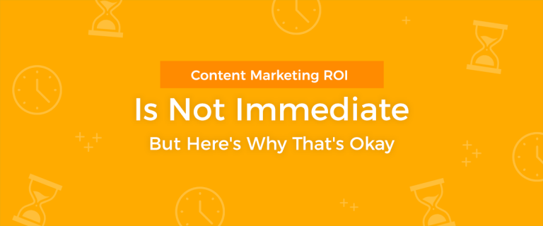 Zenpost Featured Content Marketing ROI