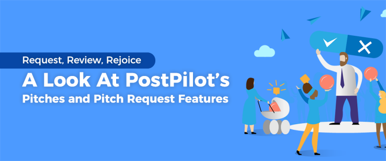 PostPilot Pitches and Pitch Request Featured Image