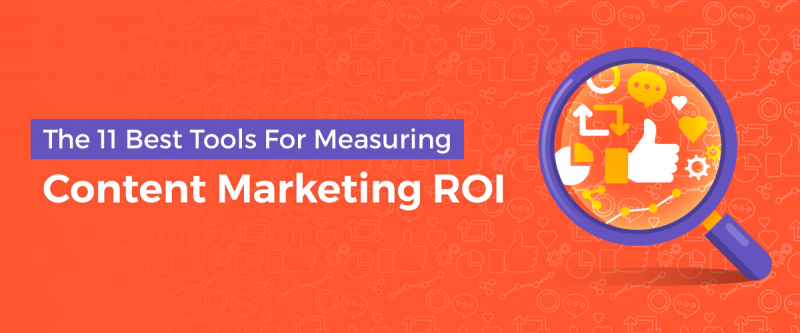 Zenpost Best Content Marketing ROI Tools Featured