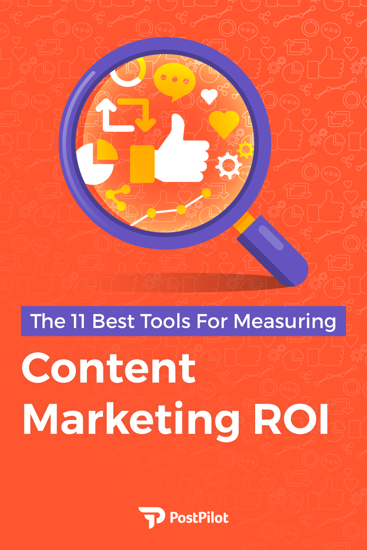 Zenpost evaluated the best content marketing ROI tools for business owners and marketers based on price, features, and ease-of-use. The #1 tool to use is...
