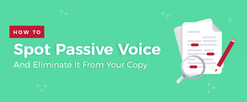 Zenpost Passive Voice Featured