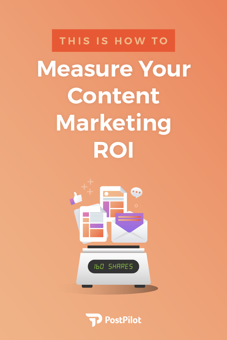 Measuring Content Marketing ROI is a difficult task for most business owners or marketing managers. We break down how to measure Content Marketing ROI.