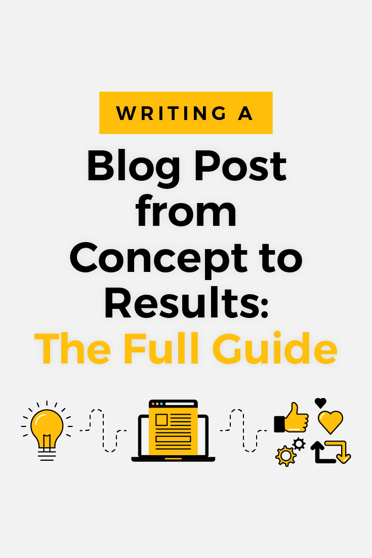 Follow these 10 steps for writing a blog post from idea to tracking results and learn how to plan, write, optimize, and analyze your posts for the best results.