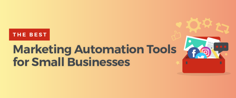 Marketing Automation Tools Zenpost Featured