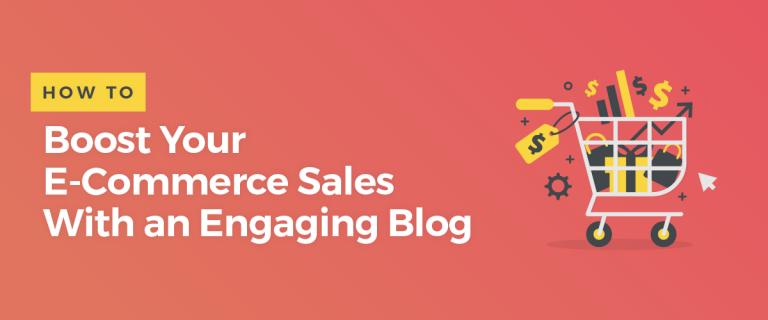 Increase ecommerce sales Zenpost Featured