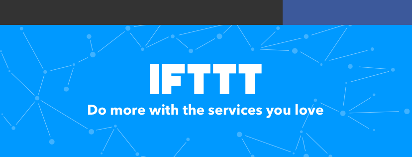 IFTTT - Zenpost - Content Marketing Automation Tools