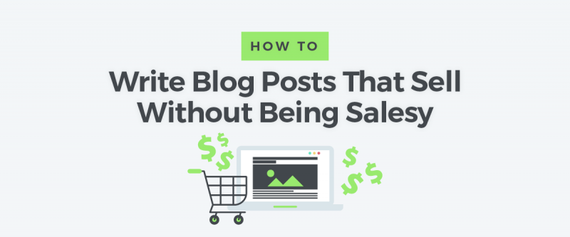 Write Blog Posts That Sell Zenpost Featured