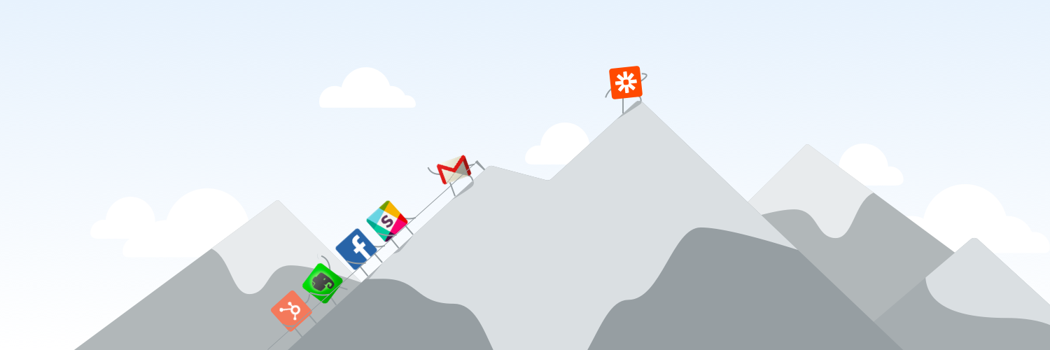 Zapier - Zenpost - Content Marketing Automation Tools