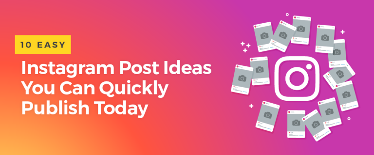 Instagram Post Ideas Zenpost Featured