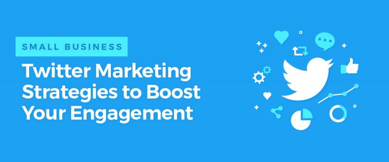 Twitter Marketing Strategies Featured