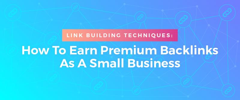 Link Building Techniques Zenpost Featured
