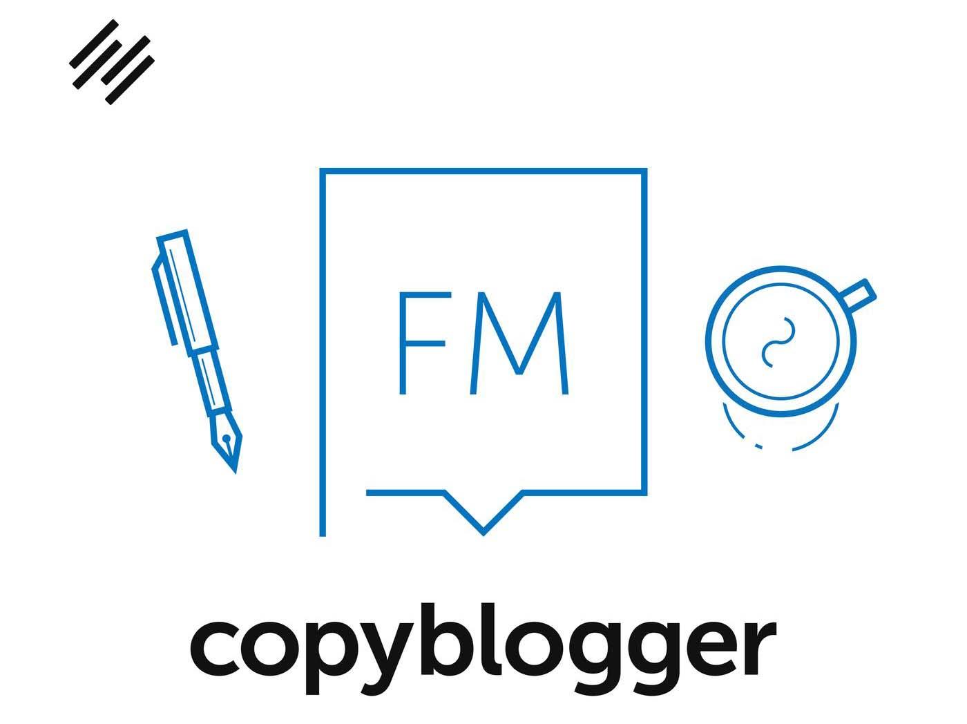 Copyblogger Podcast